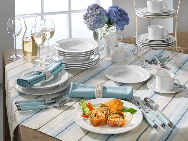 friesland kombiservice porzellan online kaufen otto. Black Bedroom Furniture Sets. Home Design Ideas