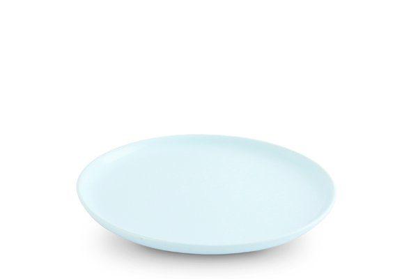 Friesland Melitta »Frühstücksteller 19cm Trendmix Pastellblau«