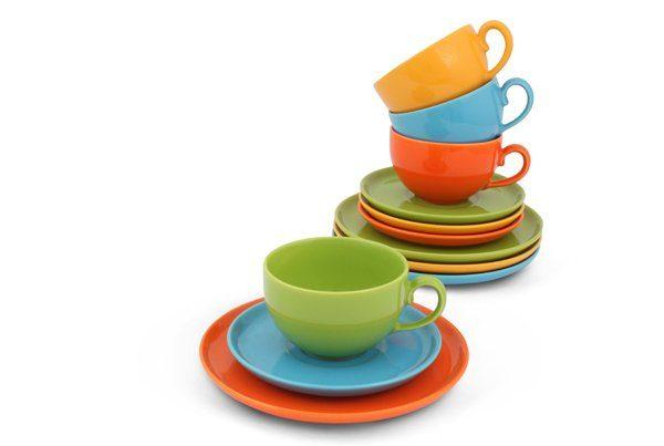 Friesland Kaffee-Set