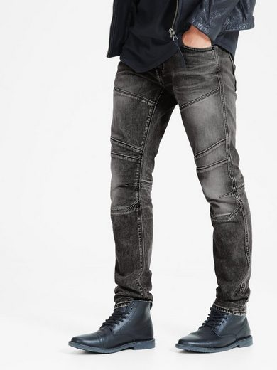 Jack & Jones JJIGLENN JJJAX BL 704 Slim Fit Jeans