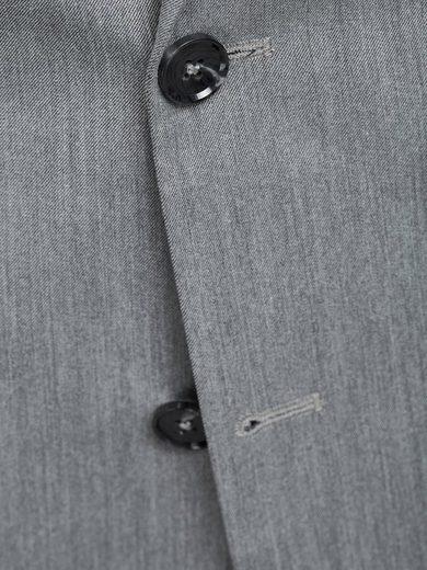Jack & Jones Grau-Melange- Blazer