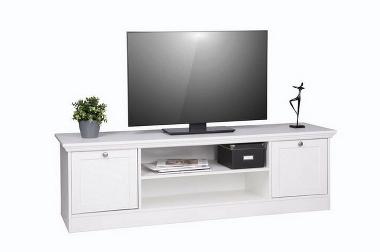 hti living tv board landwood online kaufen otto. Black Bedroom Furniture Sets. Home Design Ideas