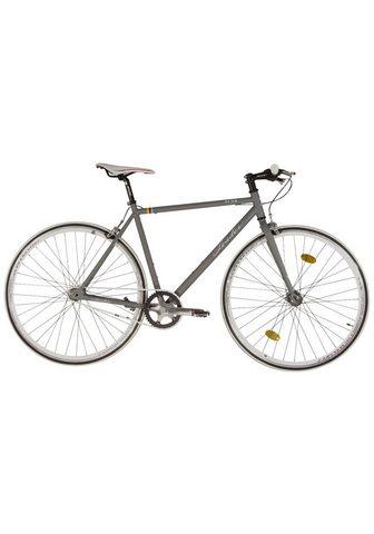LEADER Односкоростной велосипед »FF1&la...