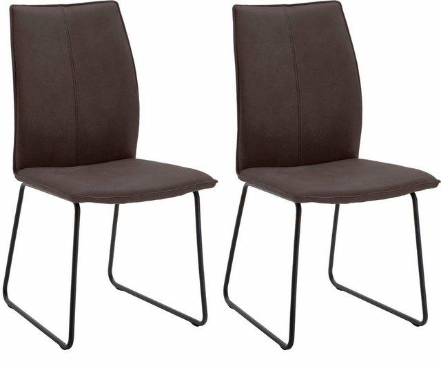 Stühle und Bänke - NIEHOFF SITZMÖBEL Polsterstuhl »Capri«  - Onlineshop OTTO