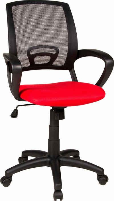 Kinderschreibtischstuhl mit armlehne  Kinderdrehstuhl & Jugenddrehstuhl » online kaufen | OTTO