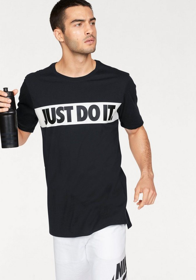the latest 6d240 17e17 Nike Sportswear T-Shirt »MEN NSW TEE DRPTL AV15 JDI«