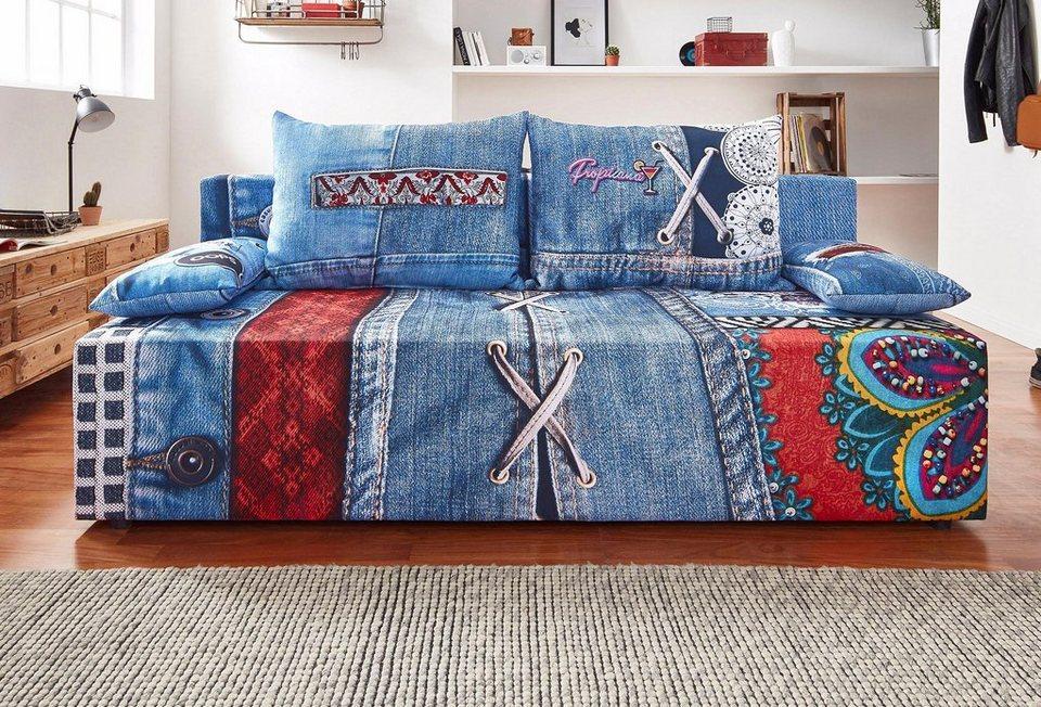 Exxpo Sofa Fashion Schlafsofa Online Kaufen Otto