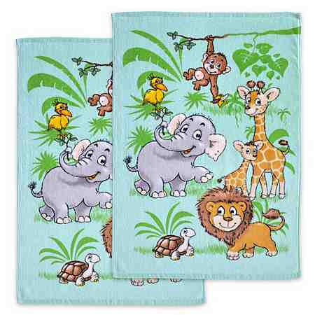 Kinderhandtücher