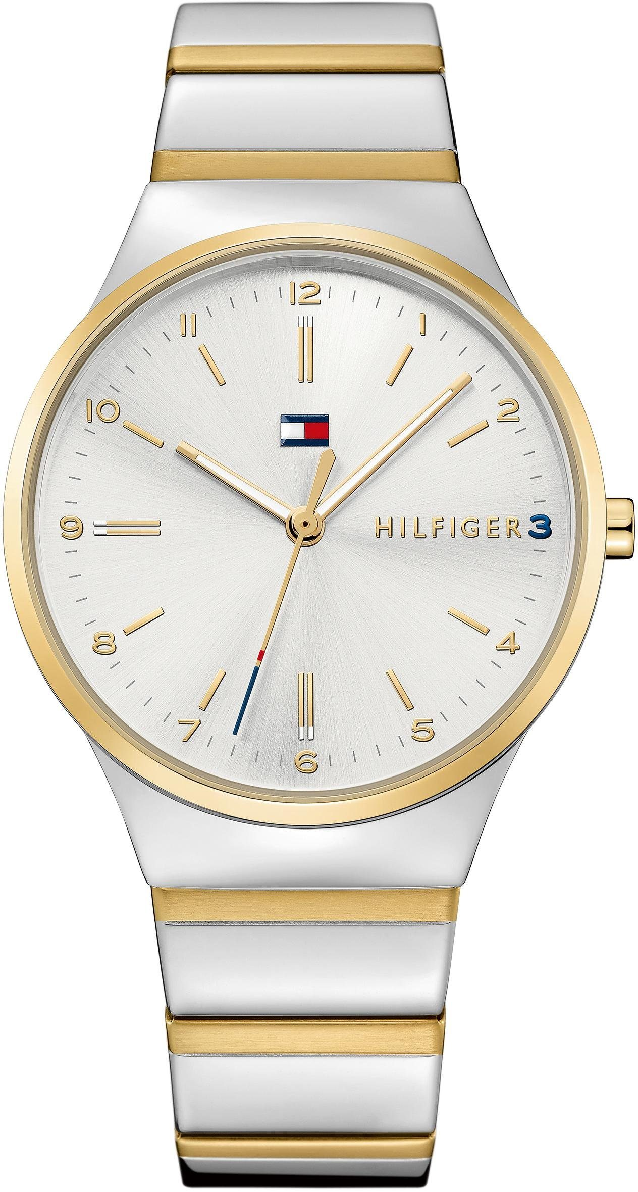Tommy Hilfiger Quarzuhr »Sophisticated Sport, 1781800«
