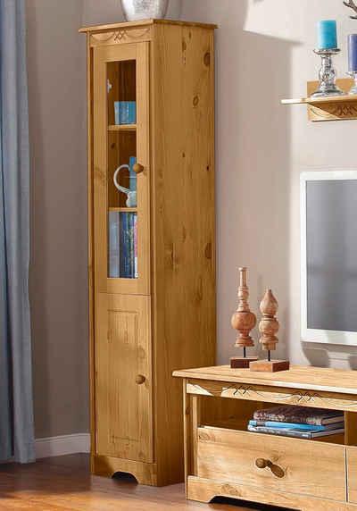 wohnzimmer-vitrinen modern & klassisch » kaufen | otto - Wohnzimmer Vitrine Modern