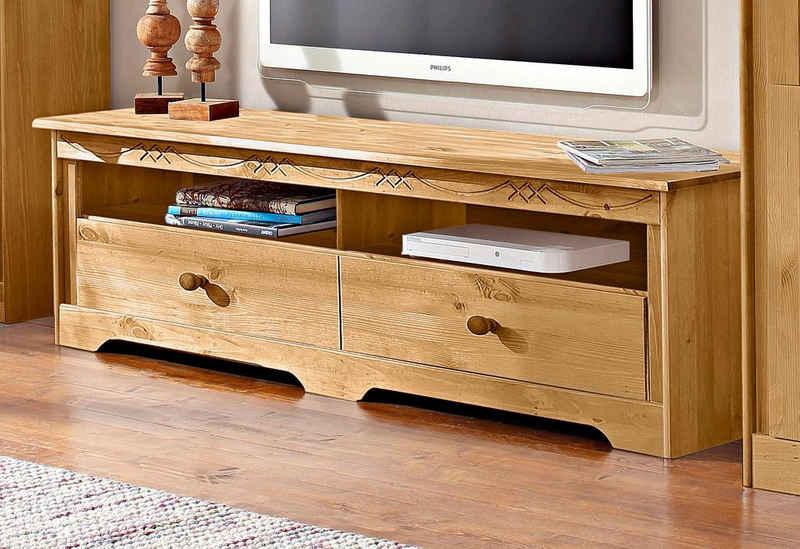 Home affaire Lowboard »Sofia«, Breite 160 cm