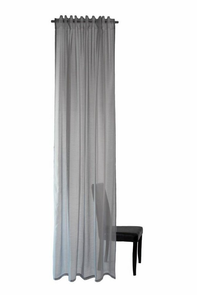 gardine lisa homing verdeckte schlaufen 1 st ck online kaufen otto. Black Bedroom Furniture Sets. Home Design Ideas