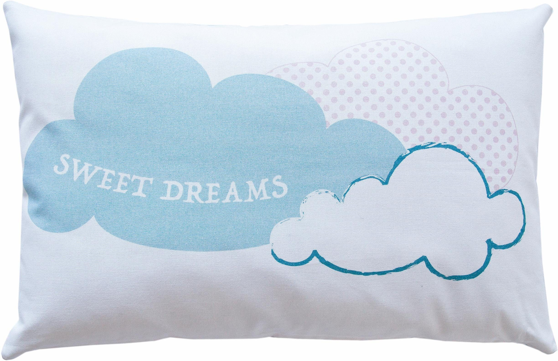 Kissenhüllen, Homing, »Kissenhülle Sweet Dreams« (1 Stück)