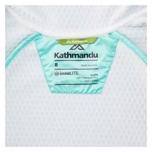 Kathmandu Winddichte Jacke Surmount