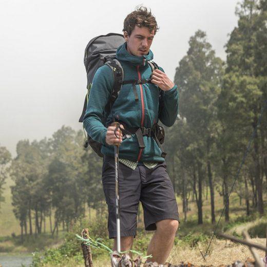 Kathmandu Wandershorts Aklo