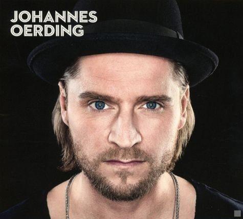 Audio CD »Johannes Oerding: Kreise«