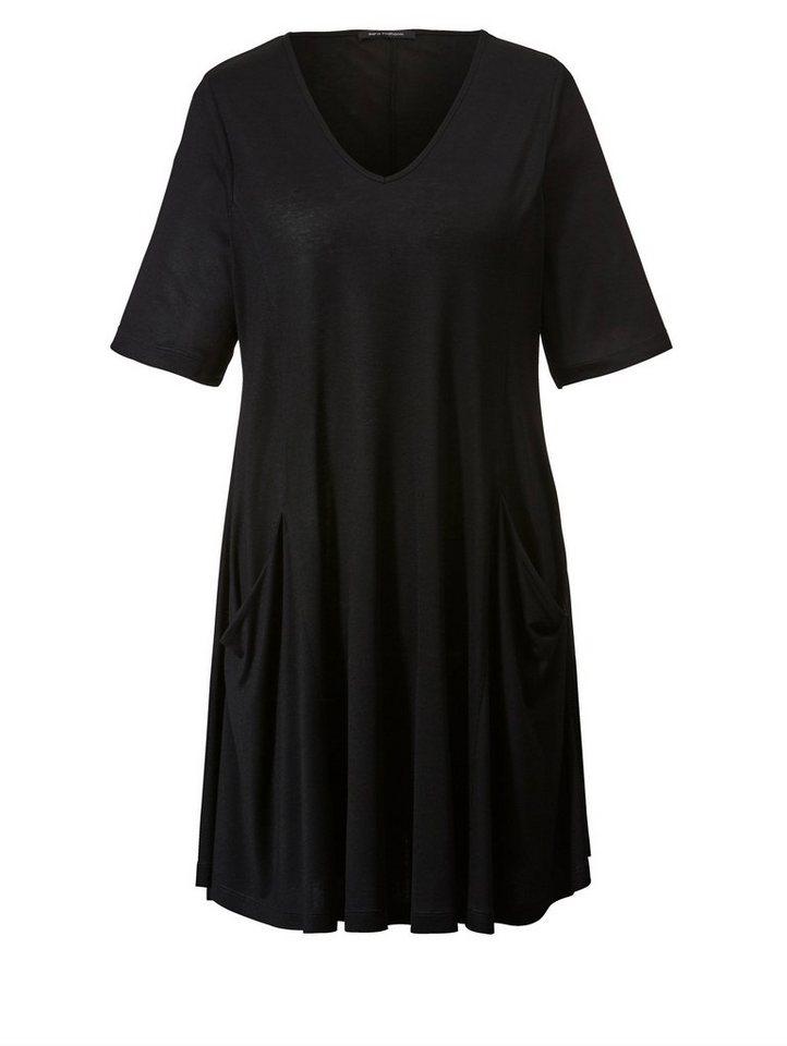 83a3677c3f91 Sara Lindholm by Happy Size Jersey-Tunika kaufen   OTTO