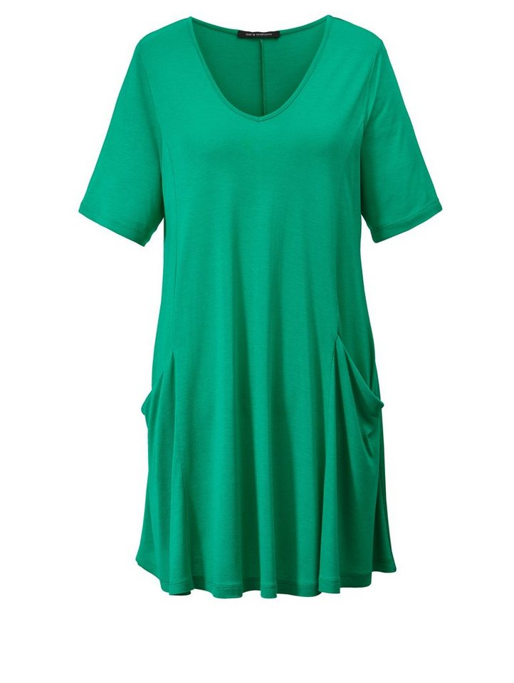 f6bfd02c10d9 Sara Lindholm by Happy Size Jersey-Tunika kaufen   OTTO