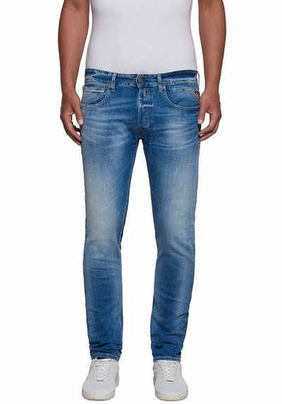 Replay Regular-fit-Jeans »Grover« Sale Angebote Reuthen