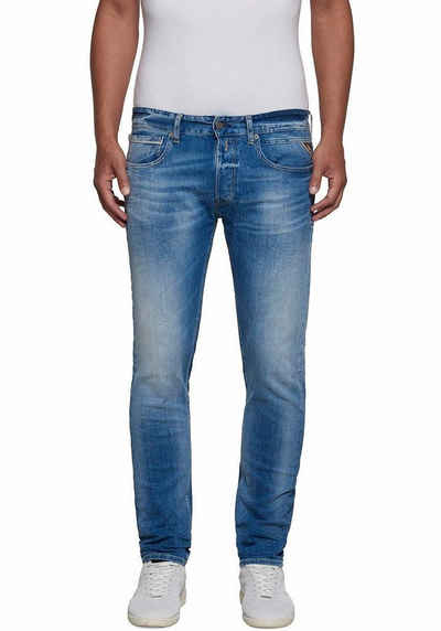 Replay Regular-fit-Jeans »Grover« Sale Angebote Tettau
