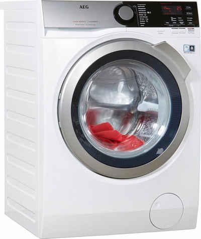 AEG Waschmaschine L7FE48ProS, 8 Kg, 1400 U/Min