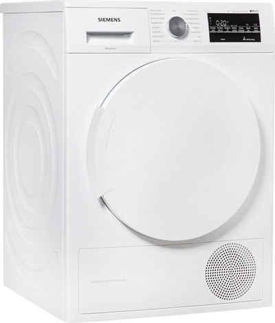 SIEMENS Warmepumpentrockner IQ500 WT45W4ECO 8 Kg 4 Jahre Garantie Inklusive
