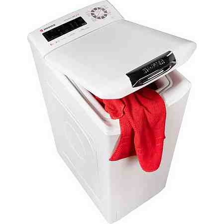 Waschmaschinen: Toplader