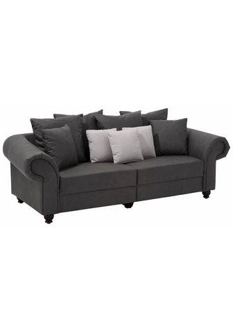 HOME AFFAIRE Didelė sofa »King Henry«
