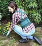 Hydas Garten-Aktiv-Stützgürtel (1-tlg), ideal bei Garten- und Hausarbeit, Bild 4
