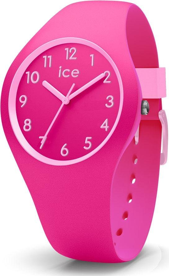 ice-watch Quarzuhr »ICE ola kids - Fairy tale - Small - 3H, 014430«