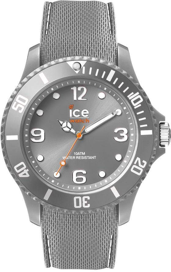 ice-watch Quarzuhr »ICE sixty nine (2017) - Smoke - Large - 3H, 013620«