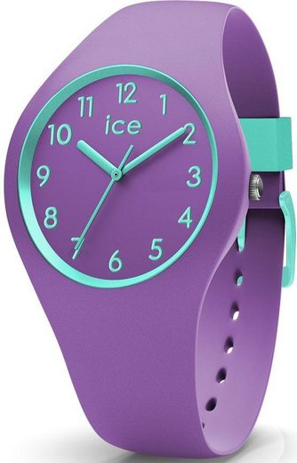 ice-watch Quarzuhr »ICE ola kids - Mermaid - Small - 3H, 014432«