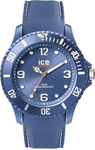 ice-watch Quarzuhr »ICE sixty nine (2017) - Blue jean - Large - 3H, 013618«
