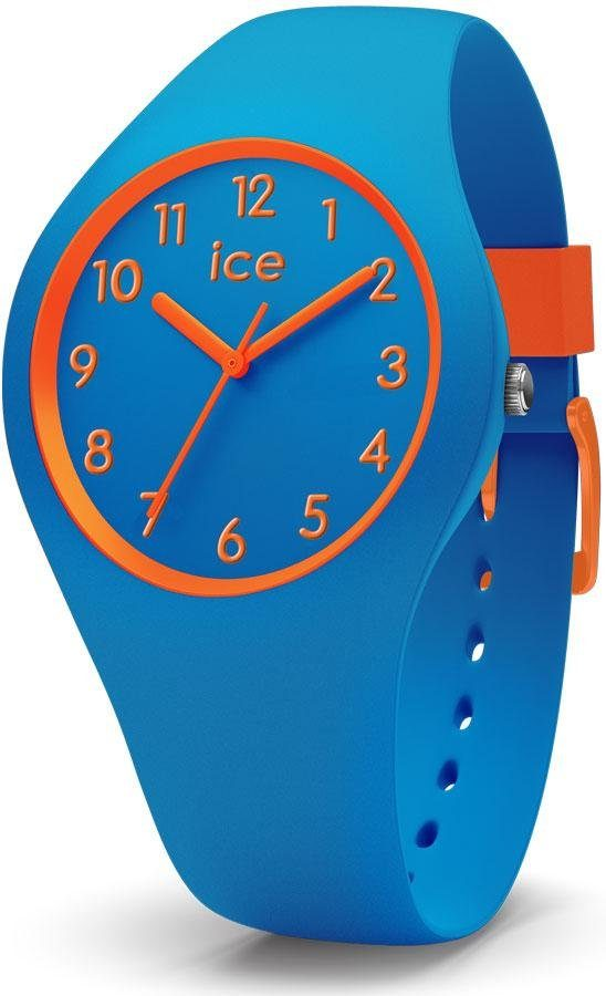 ice-watch Quarzuhr »ICE ola kids - Robot - Small - 3H, 014428«