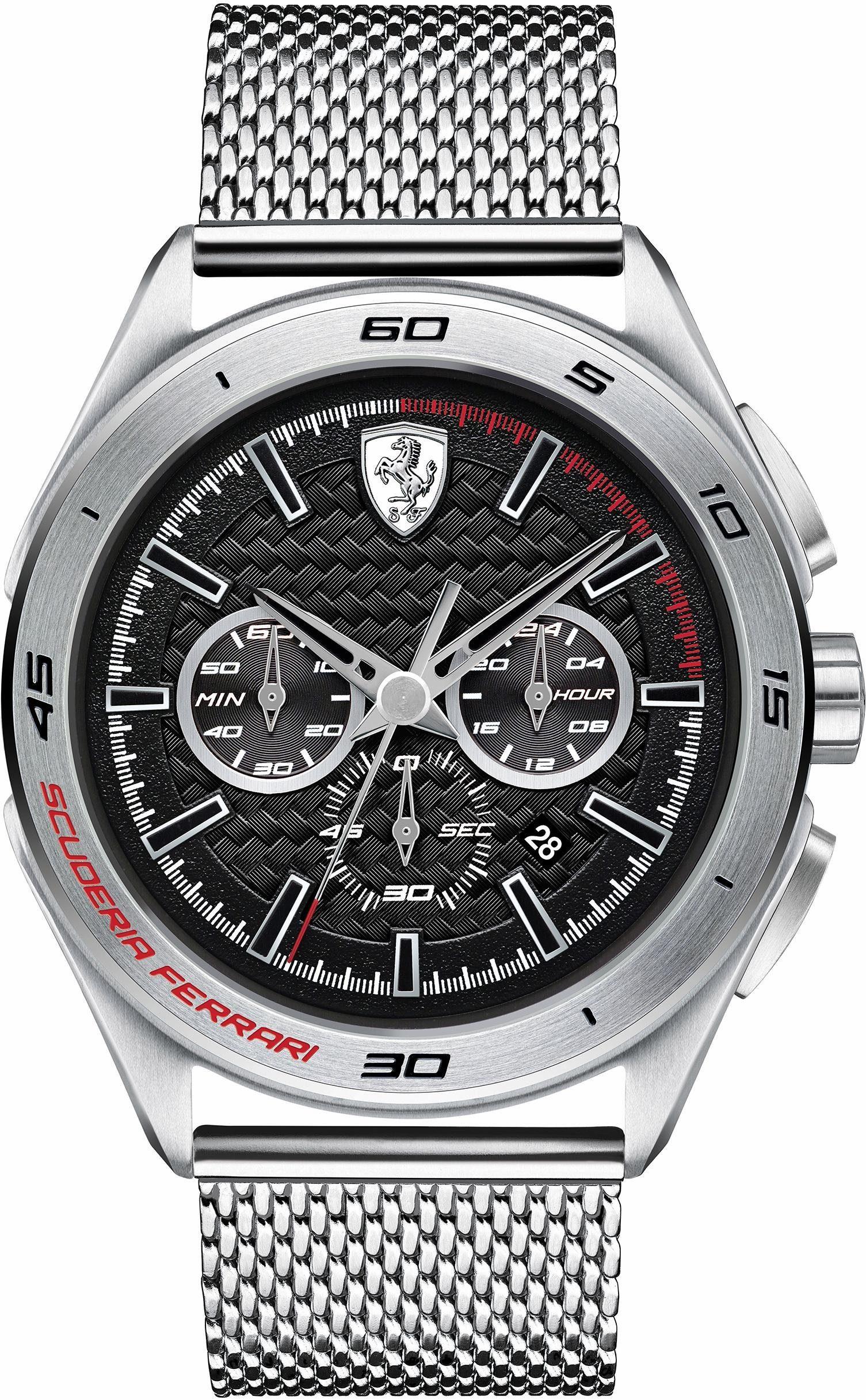 Scuderia Ferrari Chronograph »Gran Premio, 830347«