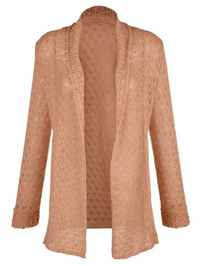 Amy Vermont Sweater With Shawl Collar