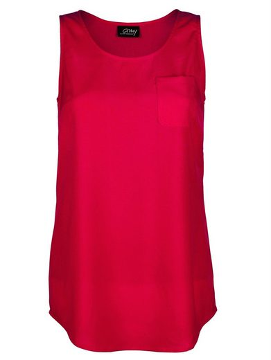 Amy Vermont Top With Breast Pocket