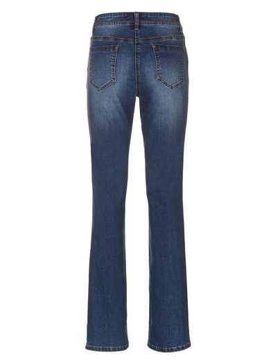 Amy Vermont Jeans Bootcut In 5-pocket-form