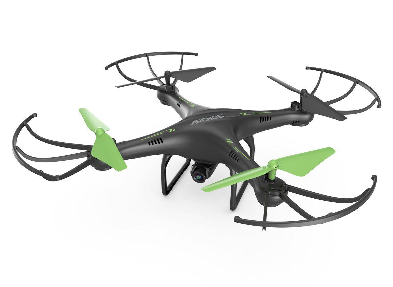 Archos Drohne »Quadcopter inkl. HD CAM und 4GB«
