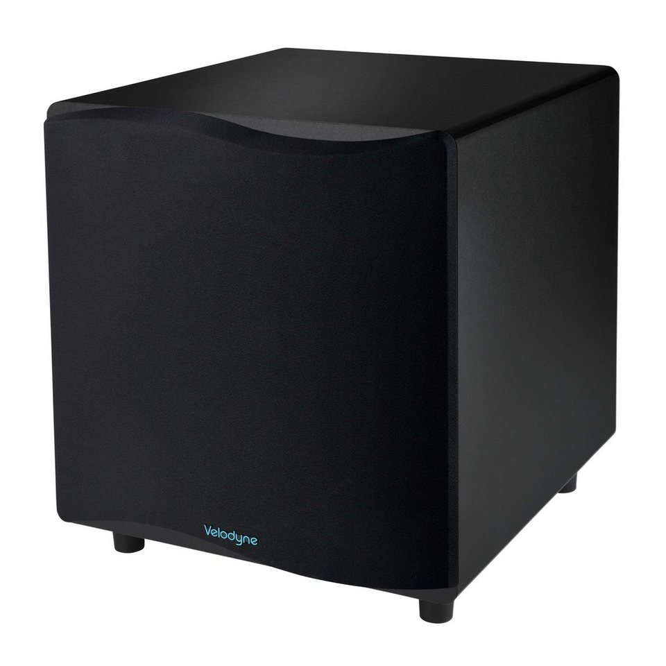 velodyne kabelloser aktiv subwoofer mit integriertem digitalverst rker wi q 10 online kaufen. Black Bedroom Furniture Sets. Home Design Ideas