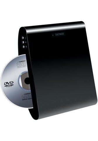 DENVER DVD-Player »DWM-100USB«