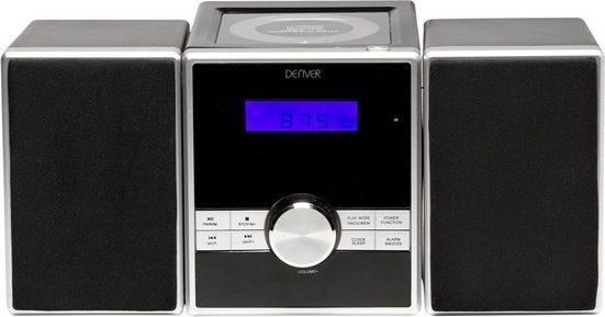 Denver Radio »Microanlage MCA-230MK2«