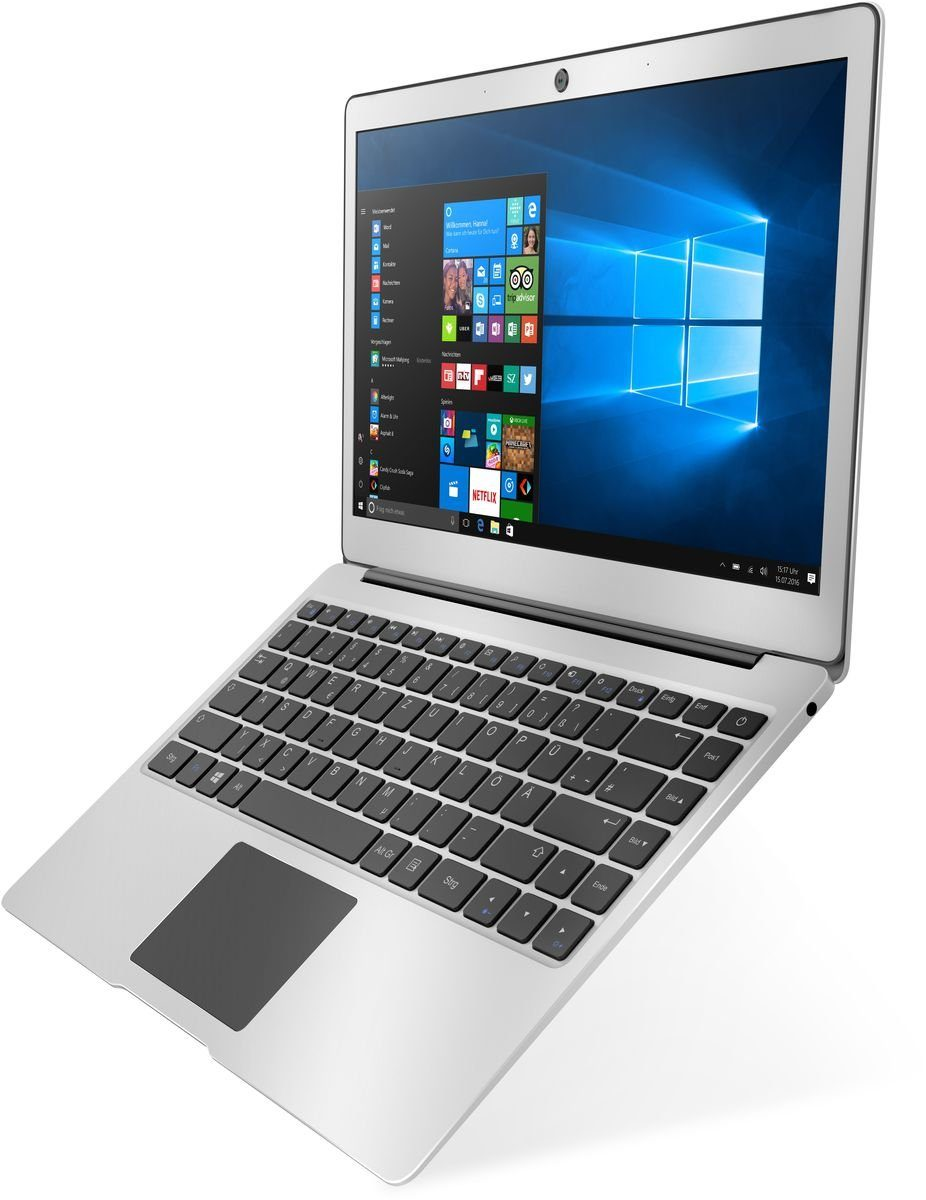 TrekStor Laptop »PrimeBook P13 13,3 i5Y 8GB 256GB Win10«