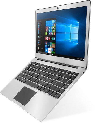 TrekStor Laptop »PrimeBook P13 13,3 i5Y 8GB 128GB Win10«