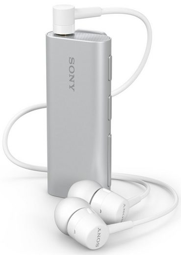 Sony NFC-Touch »Stereo-Bluetooth Headset SBH56«