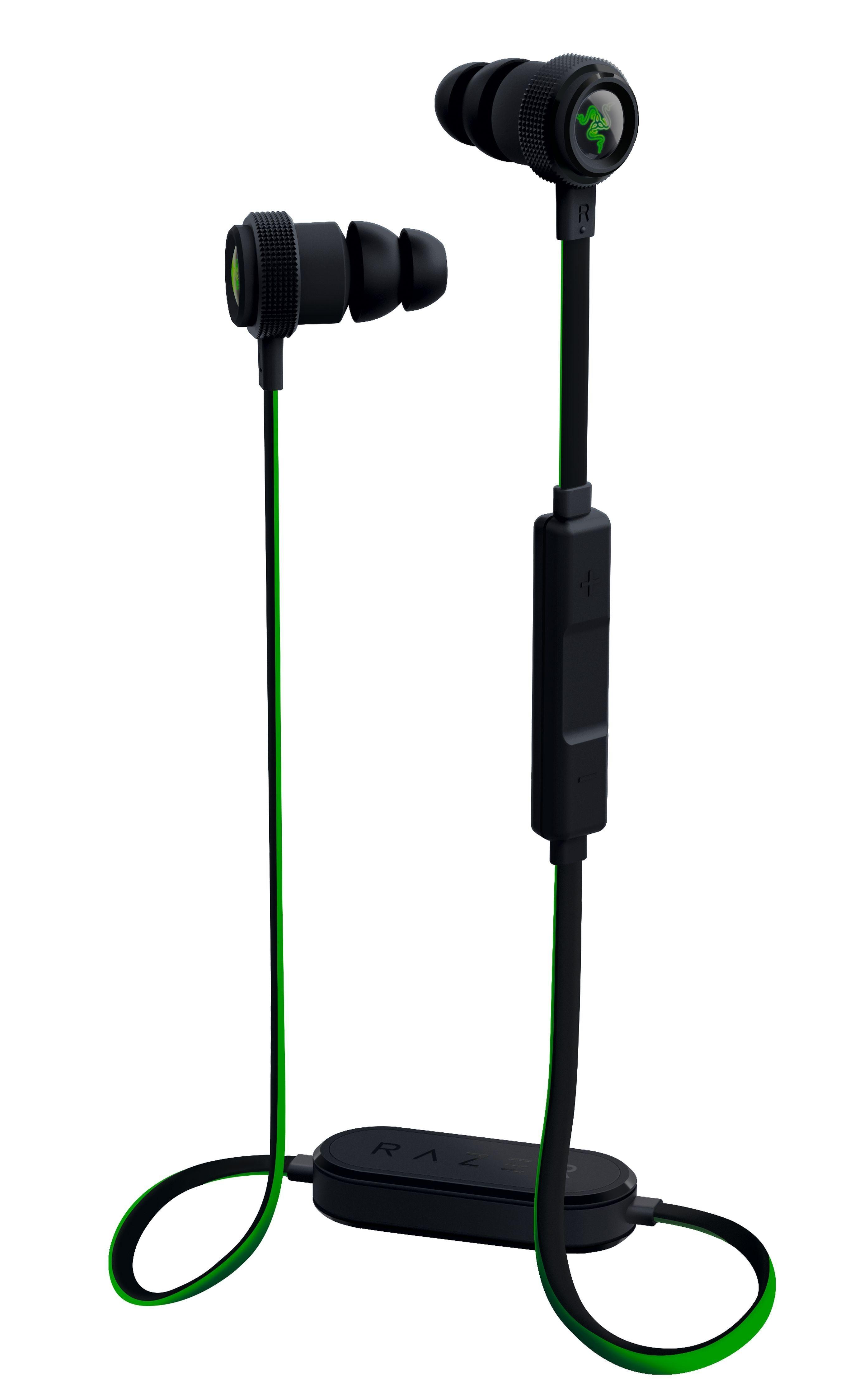 Kabelloses In-Ear-Headset »Hammerhead BT«