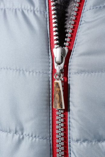 Almgwand Trachtenoutdoorjacke Damen mit abknöpfbarer Kapuze