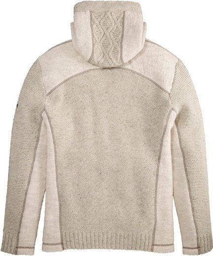 Spieth & Wensky Costume Sweater Men Hooded