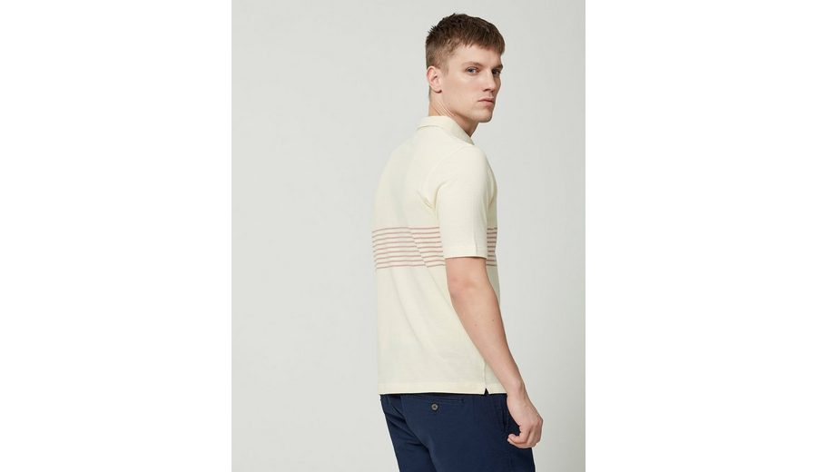 Selected Homme Gestreiftes Poloshirt Factory-Outlet-Online sSRGwcD1