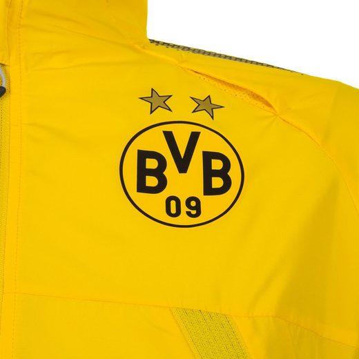 PUMA Trainingsjacke Borussia Dortmund Stadium Vent Thermo-r